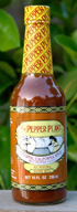Original California Style Hot Pepper Sauce